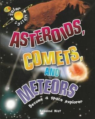 9781595666666: QEB Solar System (6 Titles) (Become a Space Explorer)