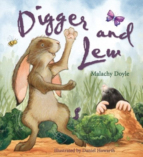 9781595667267: Storytime: Digger and Lew