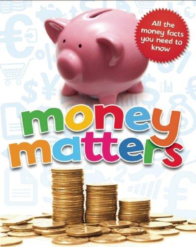 9781595667298: Money Matters (Qeb Money Matters)