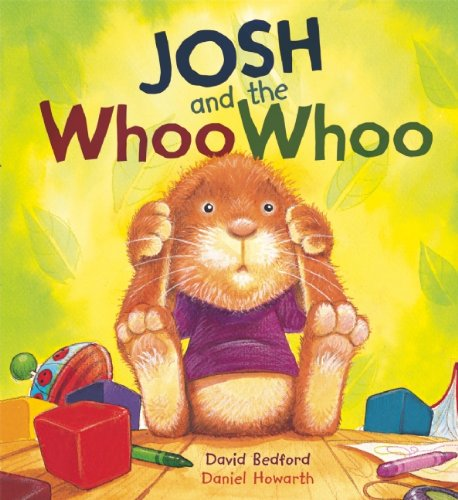 9781595667519: Josh and the Woo Woo (Storytime)