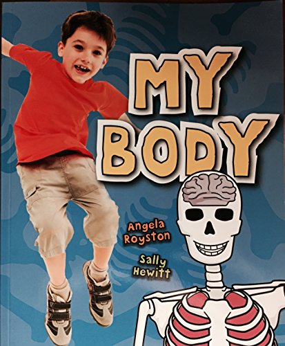 9781595668691: My Body