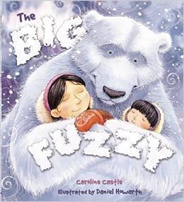 9781595668752: The Big Fuzzy