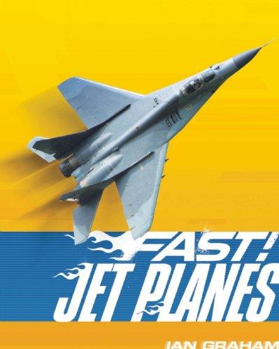 9781595669285: Jet Planes (Fast!)