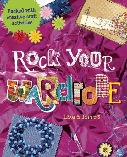 9781595669377: Wardrobe (Rock Your. . .)