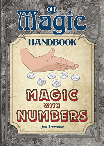 Magic with Numbers (Magic Handbook): Tremaine, Jon