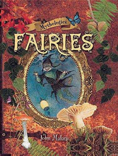 9781595669797: Fairies (Mythologies)