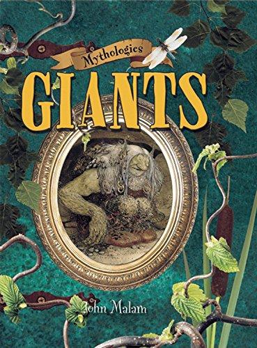 9781595669803: Giants (Mythologies)
