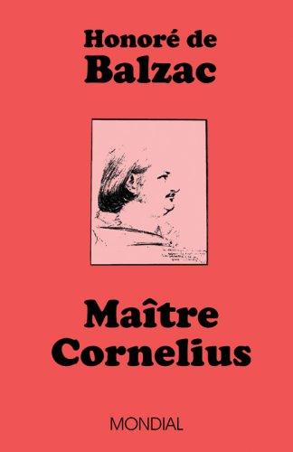 9781595690173: Maitre Cornelius