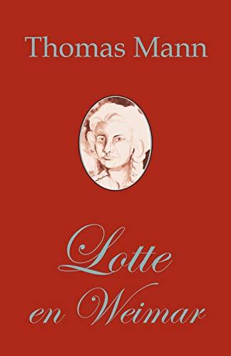 9781595690210: Lotte en Weimar (en Esperanto)
