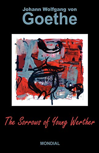 9781595690456: The Sorrows of Young Werther