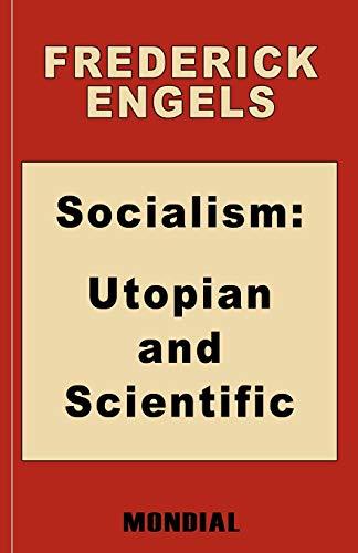 9781595690463: Socialism: Utopian and Scientific (Appendix: The Mark. Preface: Karl Marx)