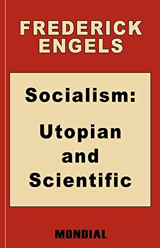 9781595690463: Socialism: Utopian and Scientific (Appendix: The Mark. Preface: Karl Marx)
