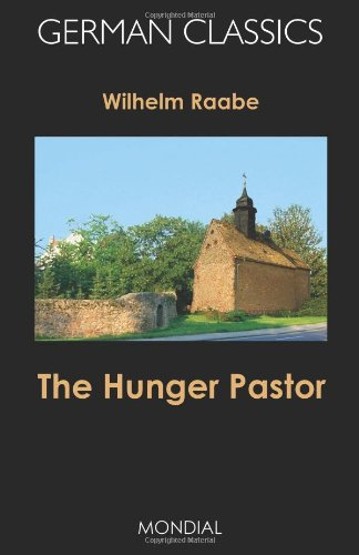 9781595690753: The Hunger Pastor (German Classics)