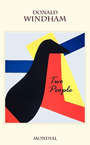 9781595691033: Two People (Gay Classics)