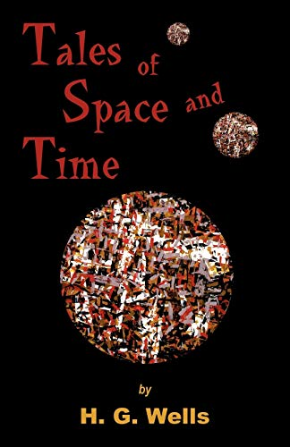 9781595691200: Tales of Space and Time