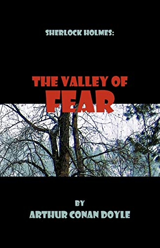9781595691415: Sherlock Holmes: The Valley of Fear