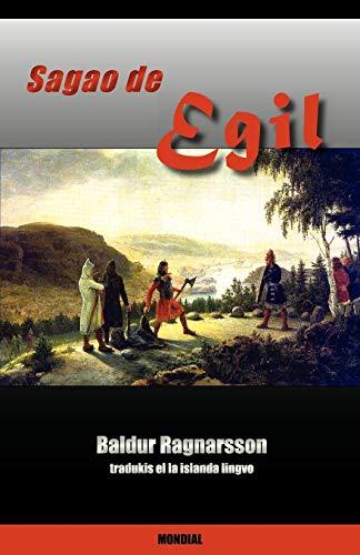 Sagao de Egil (Esperanto Edition): Mondial