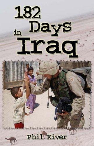 9781595710789: 182 Days in Iraq