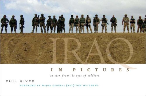 Iraq in Pictures: Phil Kiver