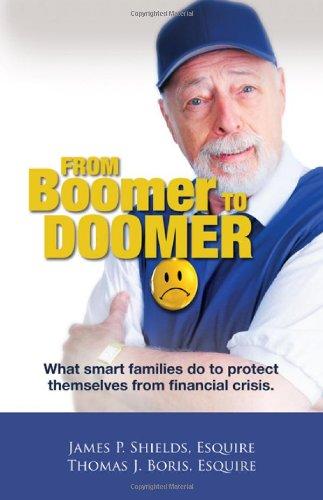 From Boomer to Doomer: James P. Shields