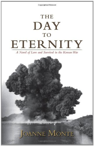 The Day to Eternity: Joanne Monte