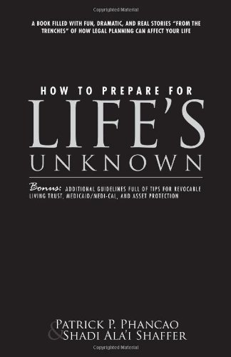 9781595717627: How to Prepare for Life's Unknown