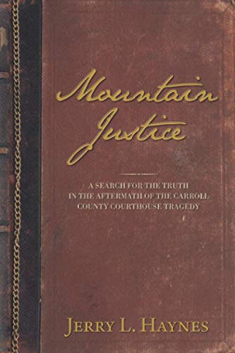 9781595717696: Mountain Justice
