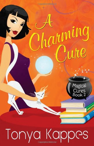 9781595718655: A Charming Cure (Magical Cures Mystery)