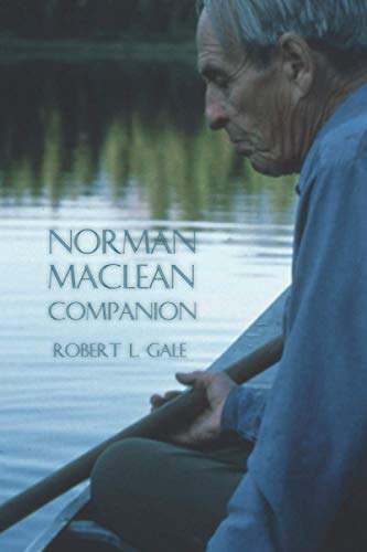Norman Maclean Companion