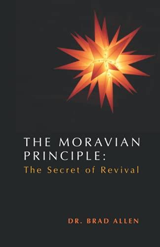 9781595719935: The Moravian Principle