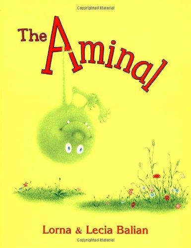 9781595720061: The Aminal