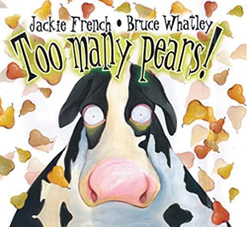 9781595720139: Too Many Pears!/Demasiadas Peras!(Spanish/English Bilingual Edition) (Spanish Edition)