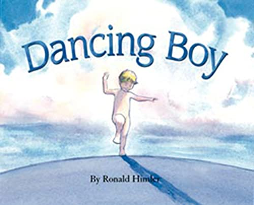 9781595720207: Dancing Boy