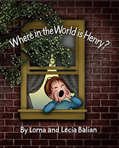 9781595720351: Where in the World is Henry?
