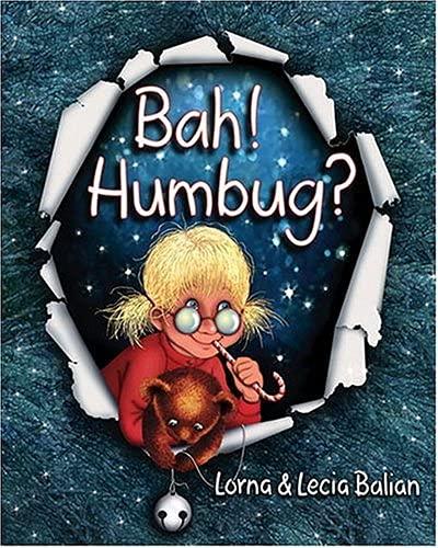 9781595720368: Bah! Humbug?