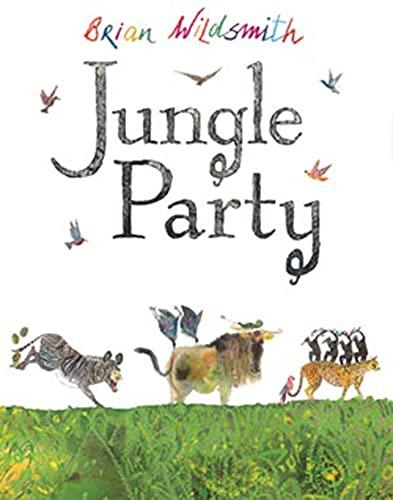 9781595720535: Jungle Party