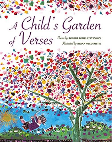 9781595720573: A Child's Garden of Verses