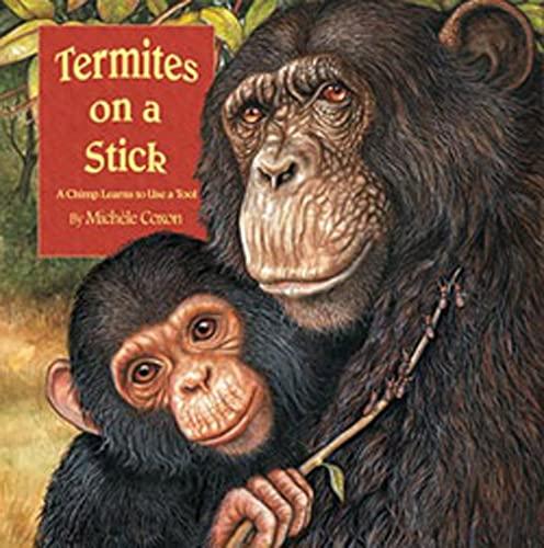 9781595721211: Termites on a Stick