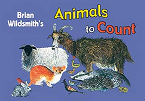 9781595721280: Animals to Count