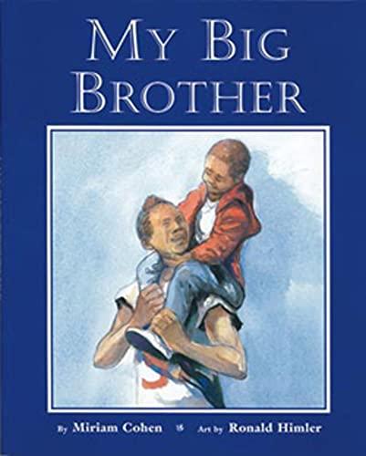 9781595721587: My Big Brother (PB)