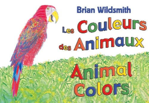 9781595721716: Animal Colors