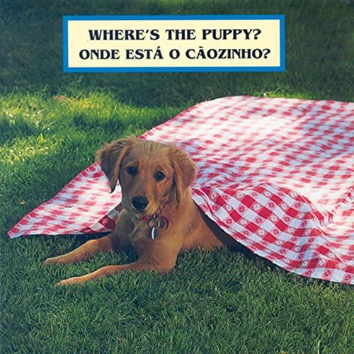Where's the Puppy?/Onde Esta O Caozinho?: Cheryl Christian