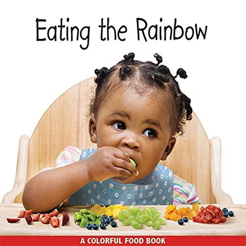 9781595722034: Que sabroso arco iris (Libro de Comidas de Colores/Colorful Food Books)