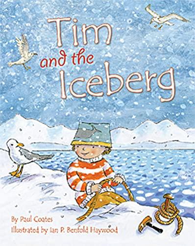 Tim and the Iceberg: Paul Coates