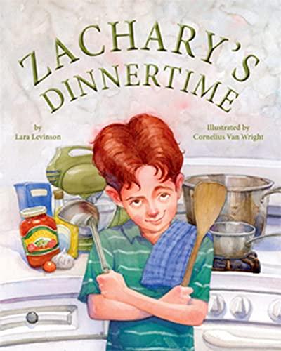 9781595723307: Zachary's Dinnertime