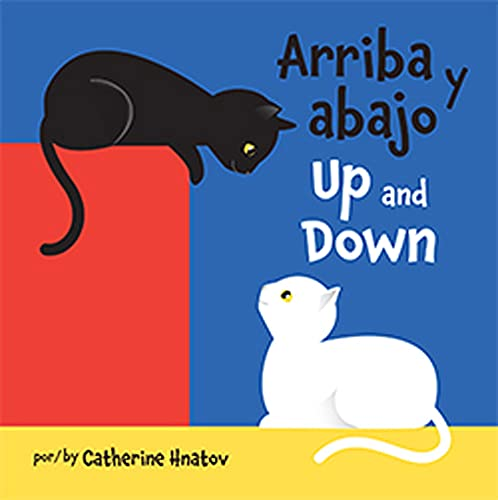 9781595723413: Ariba y Abajo/ Up and Down (Spanish/English ) (Spanish Edition)