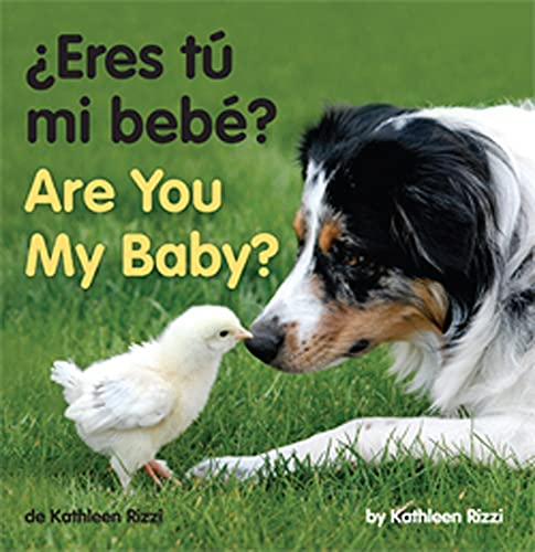 9781595723482: Are You My Baby? (Spa/Eng) (Spanish Edition) (Spanish and English Edition)
