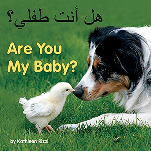 9781595723604: Are You My Baby? (Arabic/Eng) (Arabic Edition) (Arabic and English Edition)
