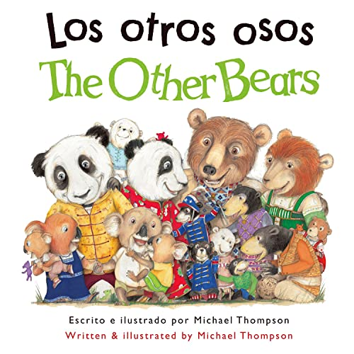 9781595726445: Los otros osos/ The Other Bears (Spanish Edition)