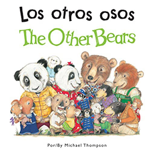 9781595726452: Los otros osos / The Other Bears (Spanish Edition)